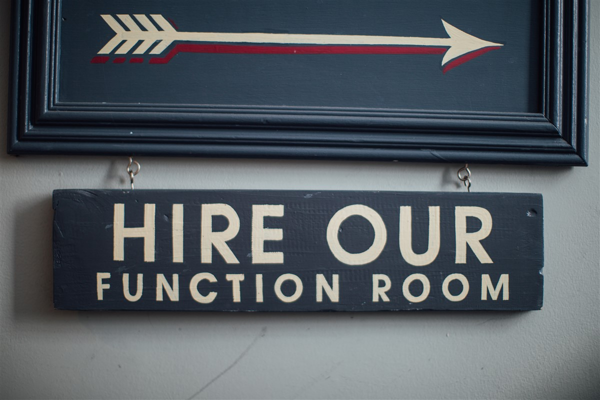 Red Lion Function Room